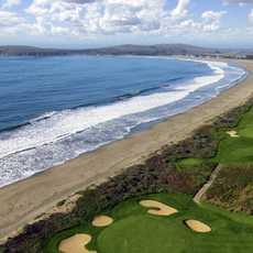 Sonoma County, Golf am Bodega Bay