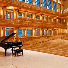 Sonoma County, Green Music Center Sonoma State University