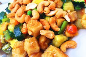 Asiatische vegane Spezialitäten imLoving Hut in Santa Rosa entdecken