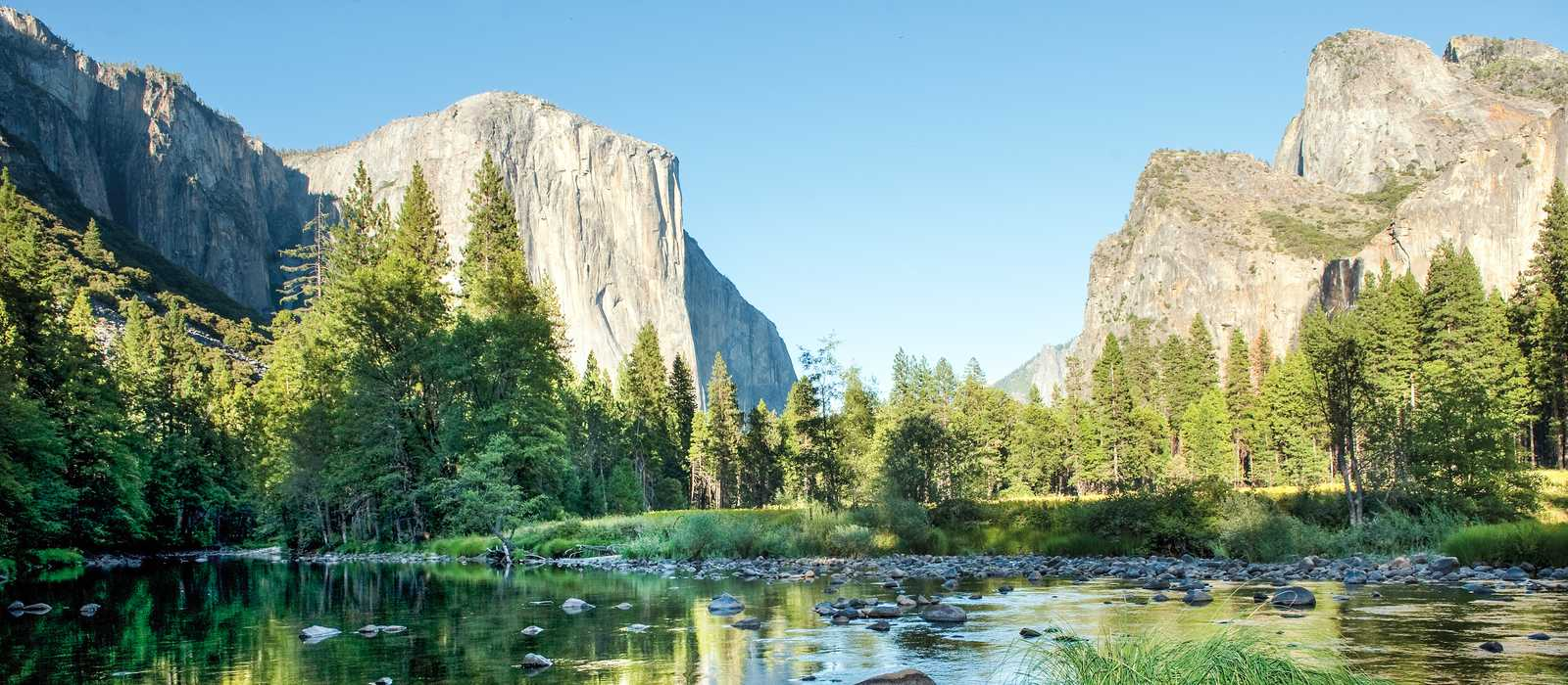 Fotografie im Yosemite Nationalpark
