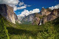 San Francisco + Yosemite