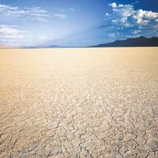 Black Tock Wüste in Nevada