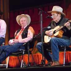 Poetry Slam von Cowboys in Nevada