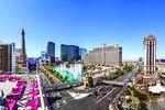 Die Themenhotels in Las Vegas sind einfach nur faszinierend!