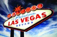 Las Vegas Städtereise
