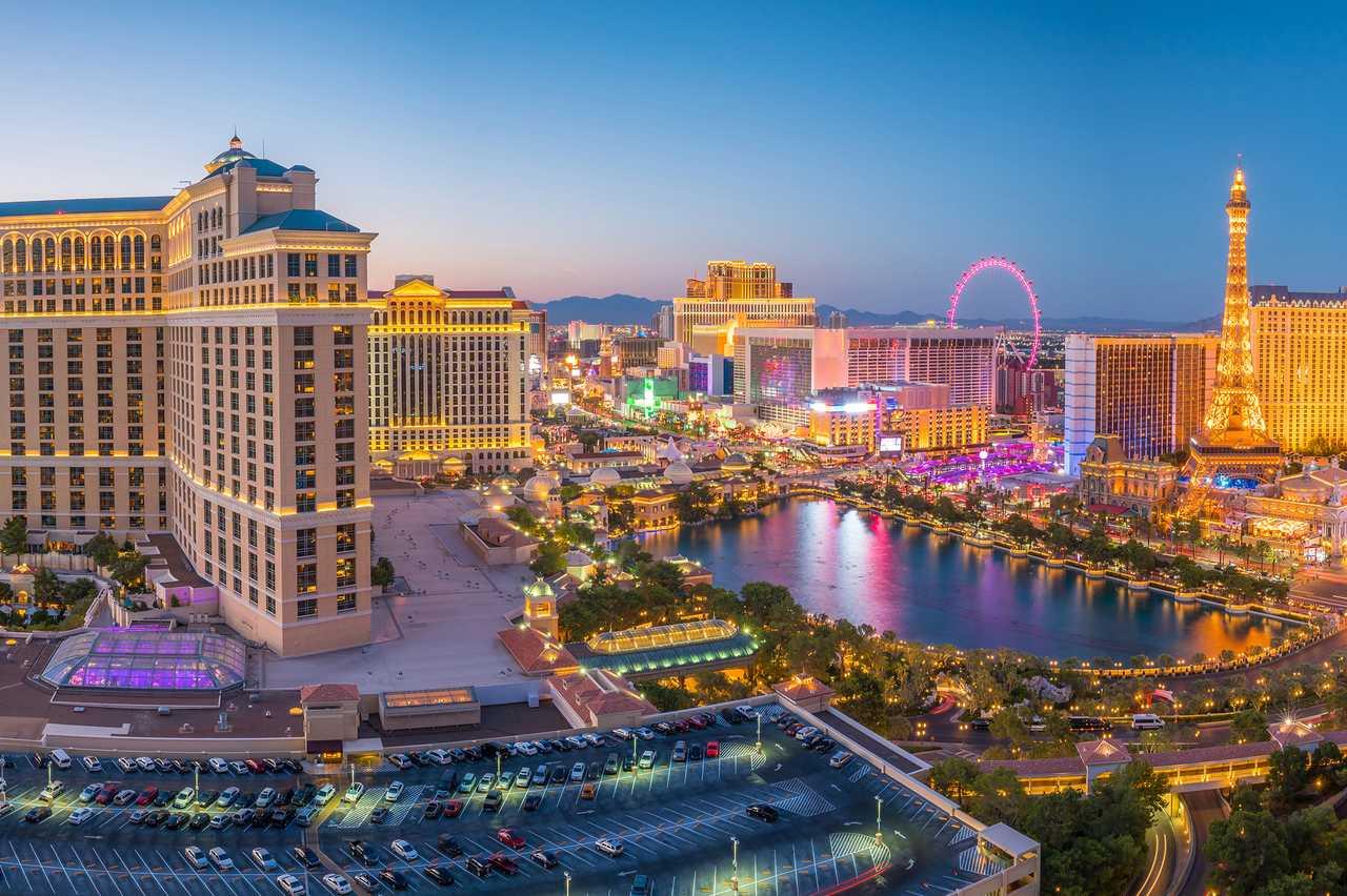 Von La Nach Las Vegas