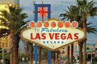 Las Vegas nach Seattle