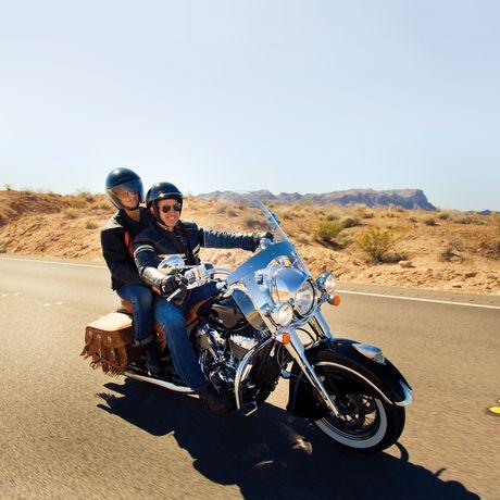 Nevadas Landschaft entdecken