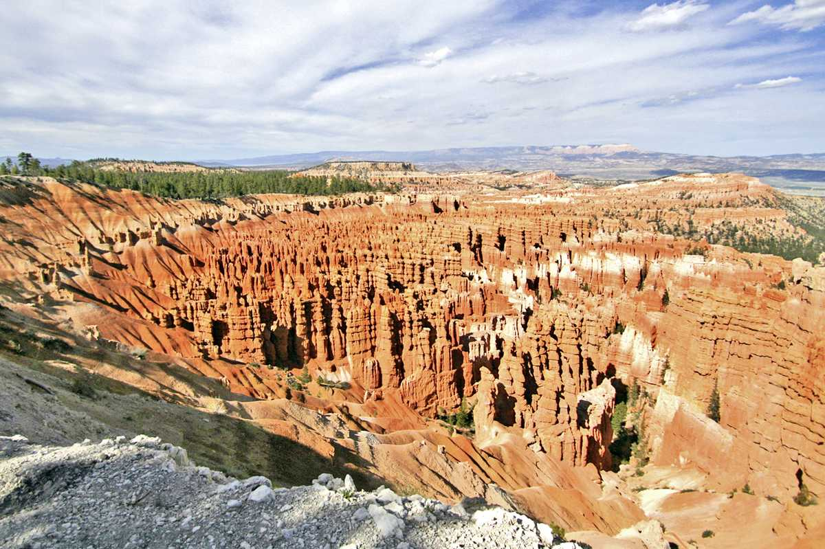 Impression Bryce Canyon
