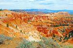Rote Felsen & Weißer Sand