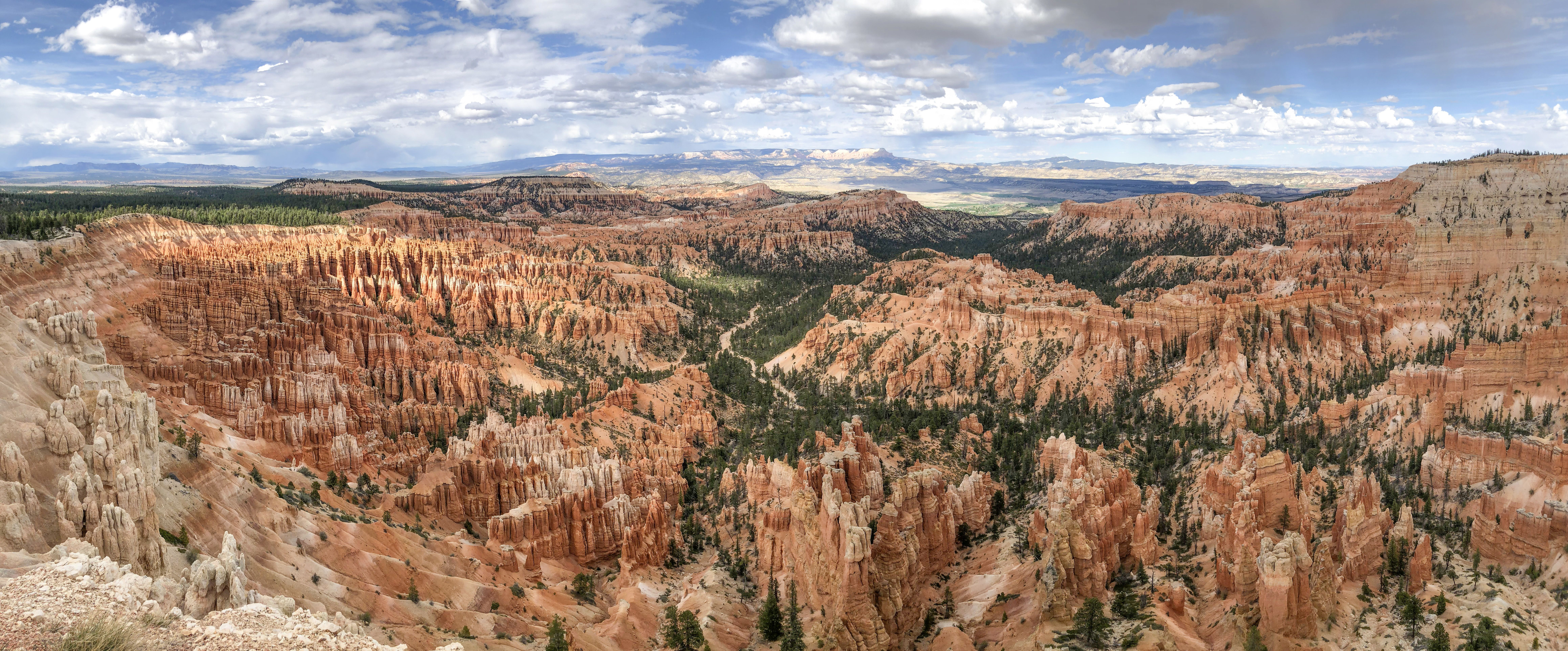 Bryce-Canyon-Nationalpark im US-Bundesstaat