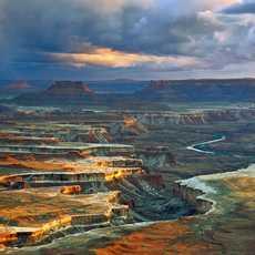 Canyonlands, Moab