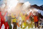 Schneespaß in Aspen und Snowmass
