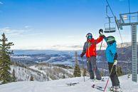 Ski Aspen - Molly Gibson Lodge