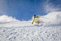 Ski Aspen & Snowmass/Colorado