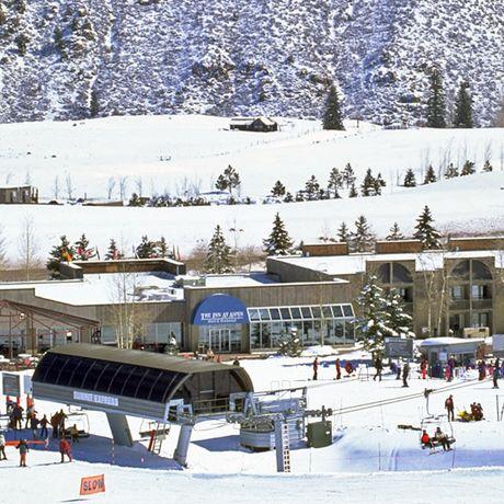 Inn at Aspen Resort