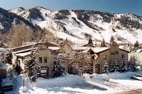 Mountain House Lodge ***