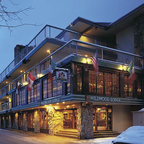 Wildwood Snowmass Hotel