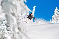 Skiunterricht für Skifahrer 50+