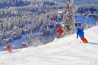 Silver Star - Ski In/Ski Out