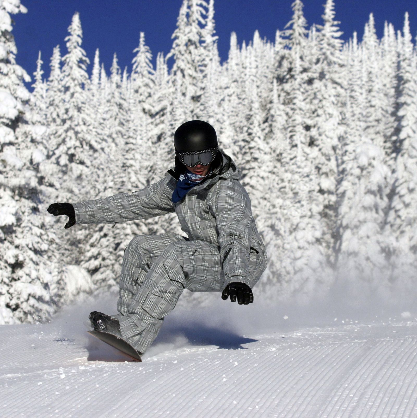 Good grooming habits in Silver Star