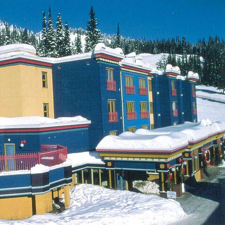 Chilcoot Lodge