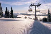 Hotel mit top Ski in - Ski out Lage
