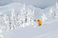 Sun Peaks - B.C. Ski Country