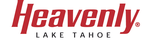 Das Logo des Heavenly Ski Resorts