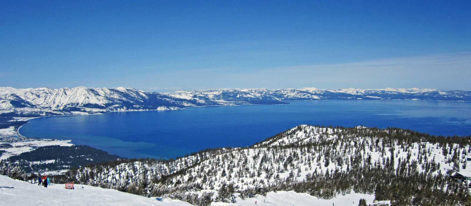 Heavenly - South Lake Tahoe