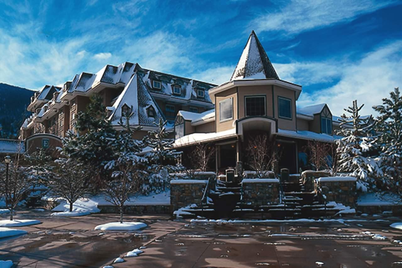 Apartments In South Lake Tahoe California