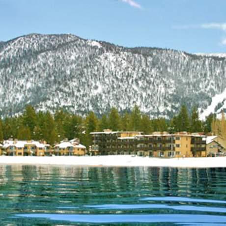 Impression Lakeshore Lodge and Spa