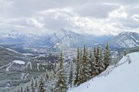 Ski, Sun & Fun in Banff
