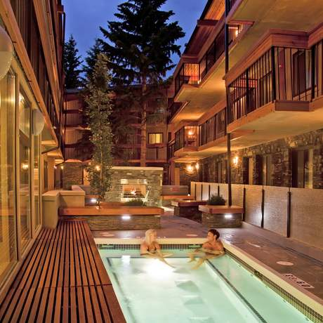 Impression Banff Aspen Lodge