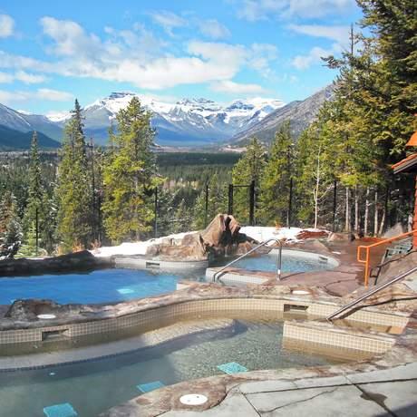 Impression Hidden Ridge Resort