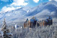 Fairmont Banff Springs - 45 %