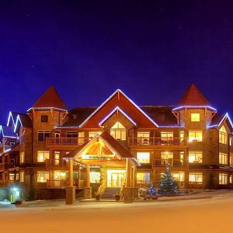 Stoneridge Mountain Resort