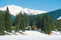 Fairmont Jasper Park Lodge ****+