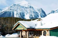 In Lake Louise bis 30% sparen