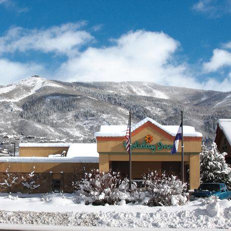 Holiday Inn Steamboat Springs