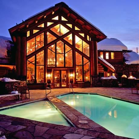 Impression Mountain Lodge Telluride