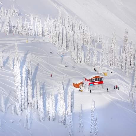 Impression Fernie Alpin Resorts