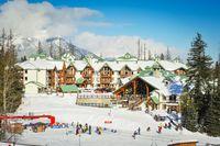 Apartments mit Ski in - Ski out