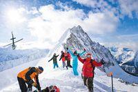 Panorama Heli-Ski