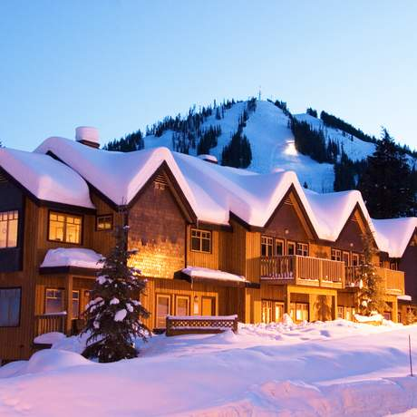 Impression Red Mountain Resort Lodging