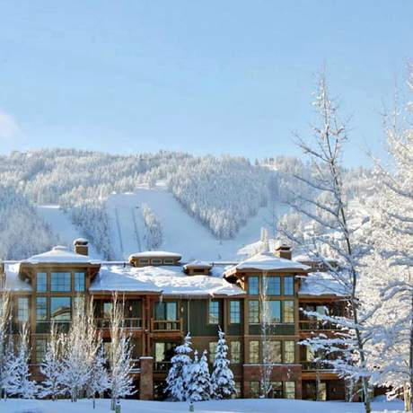 The Lodge at Deer Valley
