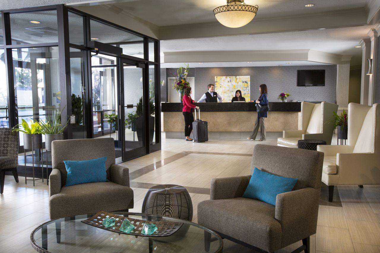 Red Lion Hotel Salt Lake City