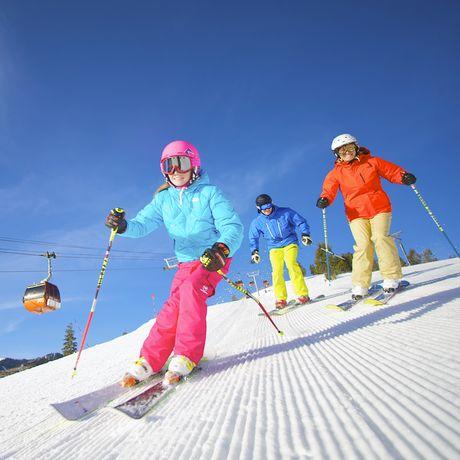 Impression Skiing, Vail Resorts
