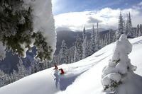 Ski-Spaß im Winter 2014/2015