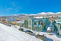 Best of Vail Resorts